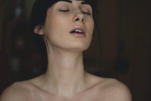 excitación femenina