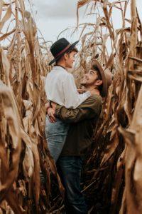 enamoramiento o seudoamor